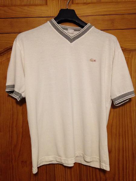 Camiseta vintage lacoste