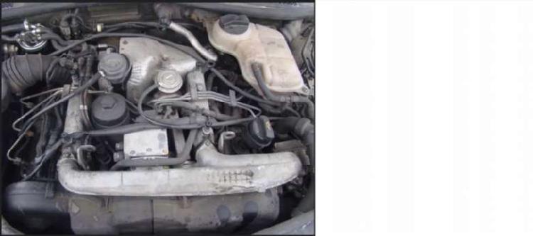 Motor audi 2.5 tdi segunda mano