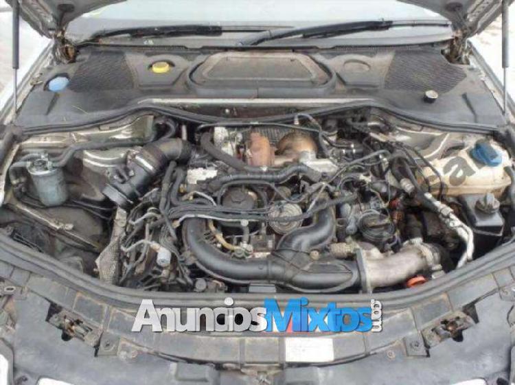 Motor audi a8 d3 3.0 tdi asb
