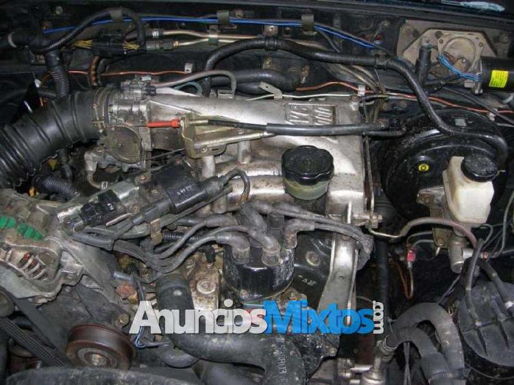Motor hyundai galloper 3.0 i v6 141 cv 99