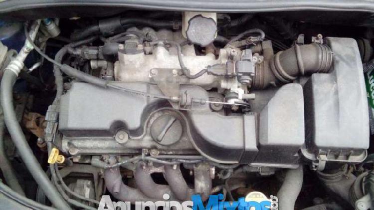 Motor kia picanto getz 1.1 e 03-11 buen estado