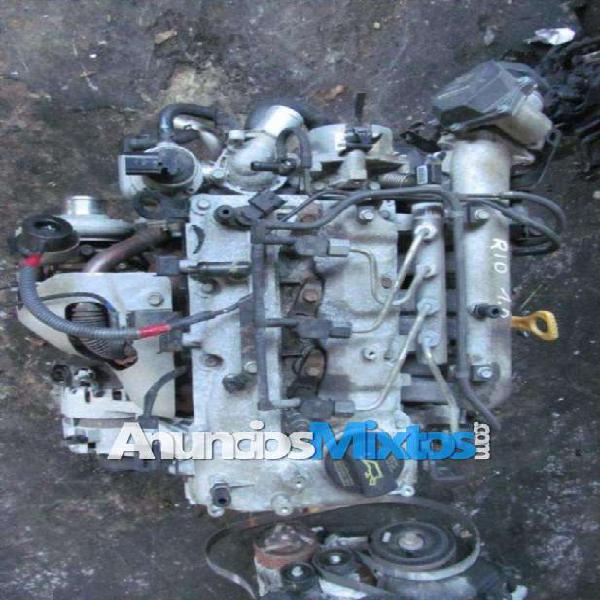 Motor kia rio ceed hyundai 1.1 crdi 2008-2012