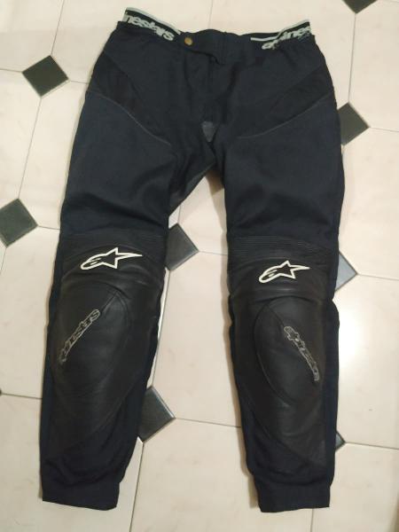 Pantalón moto alpinestars
