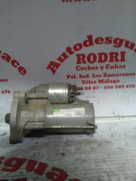 R252321 motor arranque citroen ax 1.1