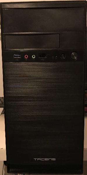 Torre ordenador amd x2 6000+