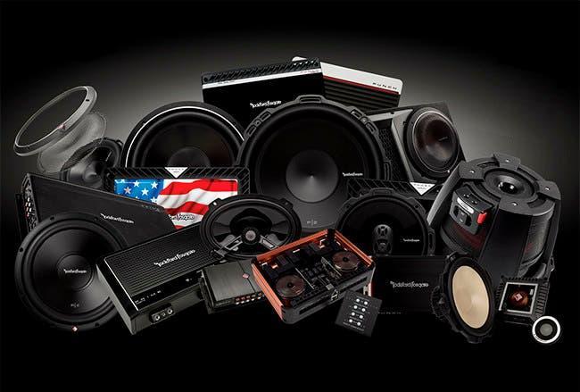 Instalacion de radios y sistema de audio coches
