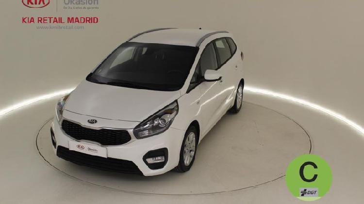 Kia carens 1.7crdi vgt eco-dynamics concept