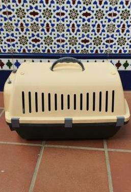 Transportin perro o gato