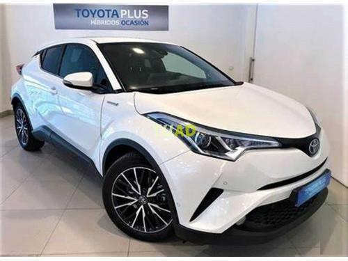 Toyota c