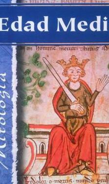 Edad media mitología