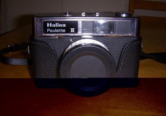 Lote maquinas fotograficas