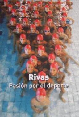Rivas, pasion por el deporte