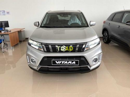 Suzuki vitara 1.4 glx hybrid plata