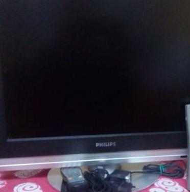 Tv philips con entrada hdmi