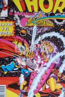Thor,el poderoso,nº13,y 19.edita forum
