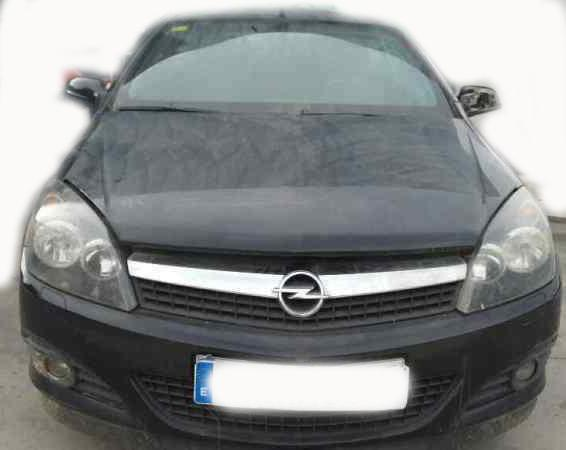 Opel astra twin top(2006-2012)