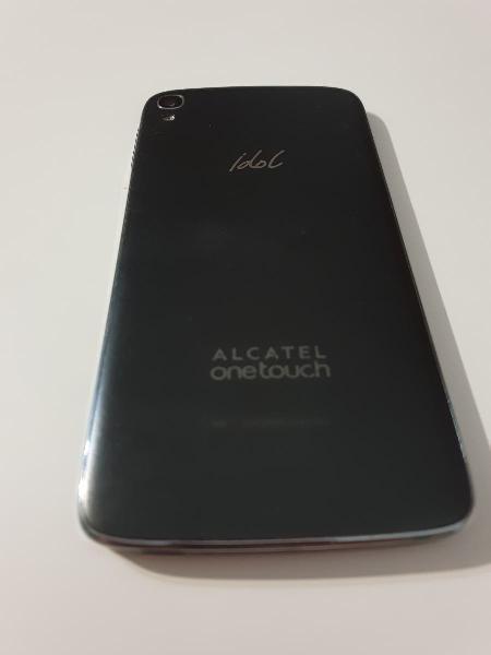 Alcatel idol 3 5.5 (para piezas)