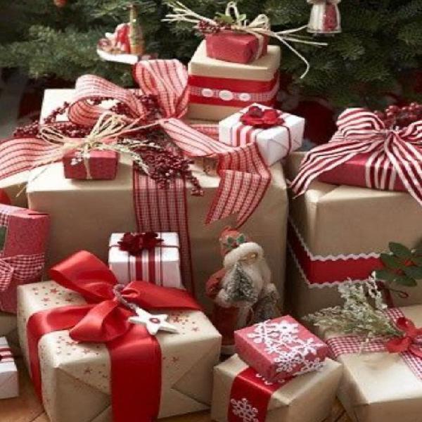 Envoltorio de regalo