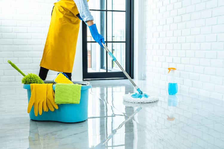 Limpieza de casas, locales, oficinas, etc.