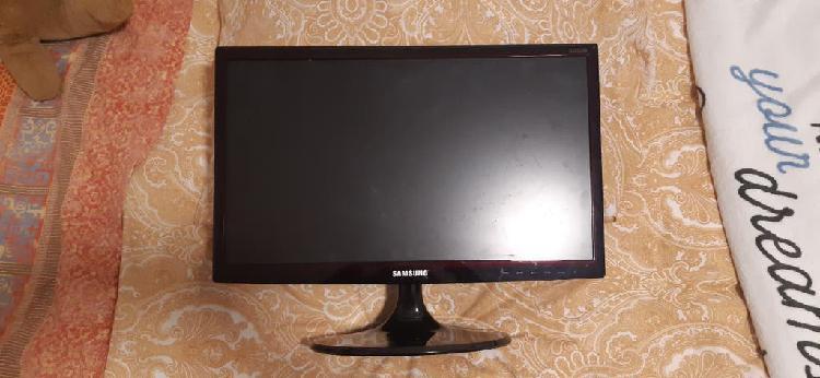 """Monitor 21"""" led fhd samsung s22d300h"""