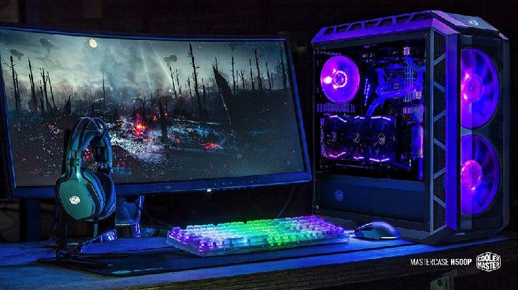 Presupuesto y configuracion pc/ordenador gaming