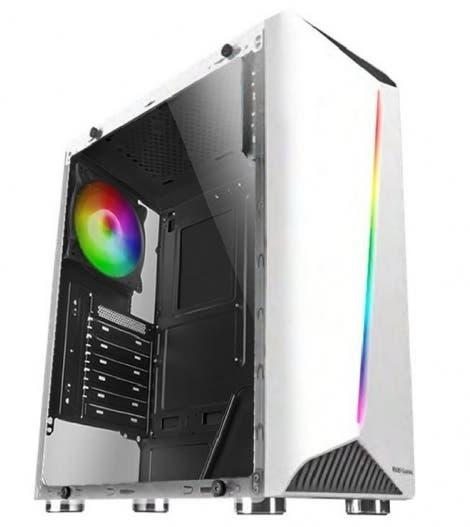Pc gaming nuevo. i7 ram 16gb ssd 1 tb grafica 8gb