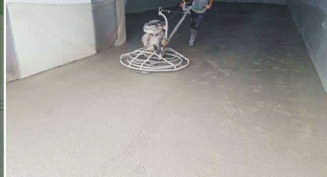 Reparación de suelos murcia