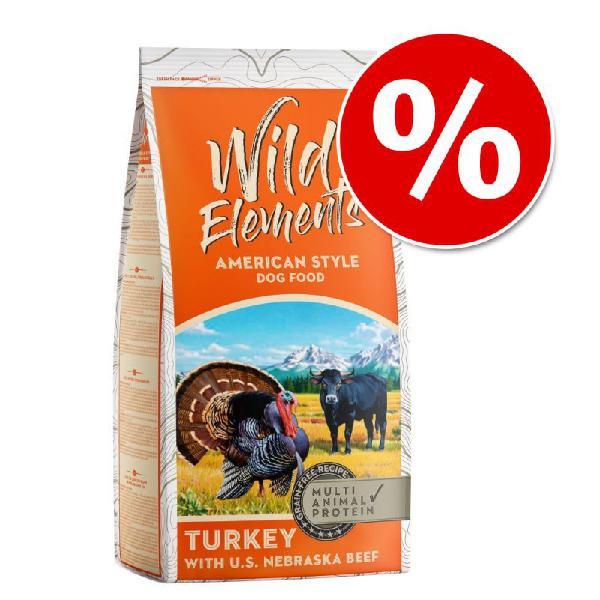 Wild elements 1 kg pienso para perros ¡a precio especial!
