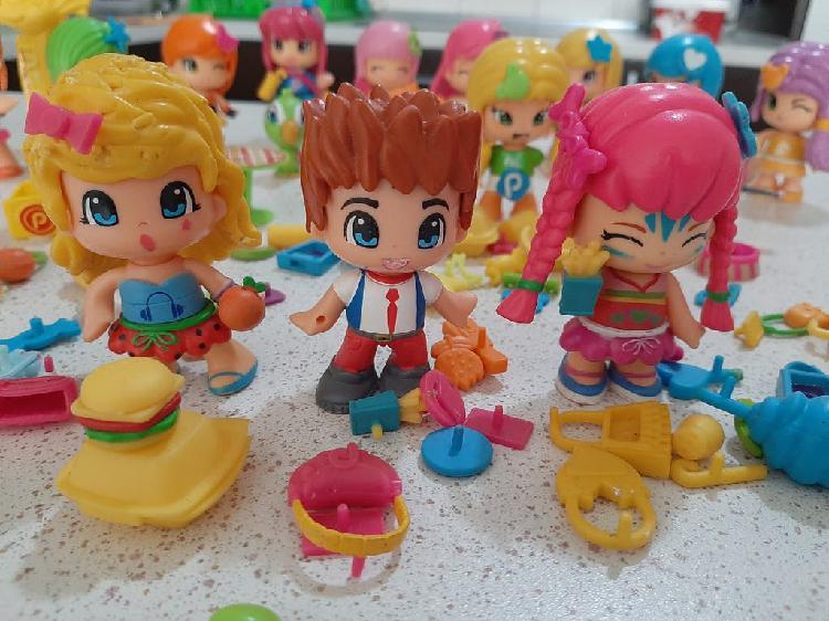 Pinypon juguetes muñecas