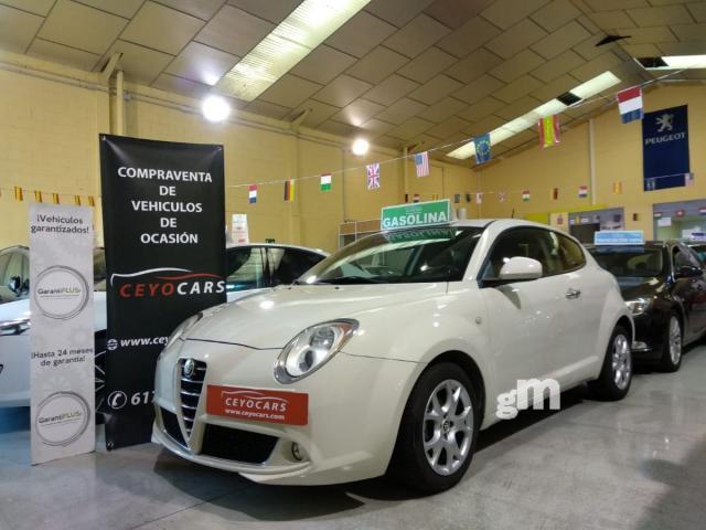 Alfa romeo mito 1.4 78 cv junior 79cv gasolina