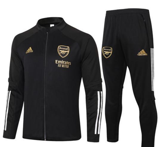 Arsenal 2021 bien calidad chandal de futbol mas baratos