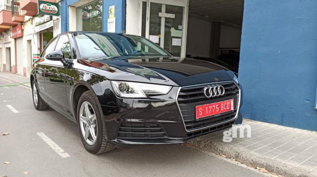 Audi a4 2.0 tdi 110 kw (150 cv) ultra 150cv diésel