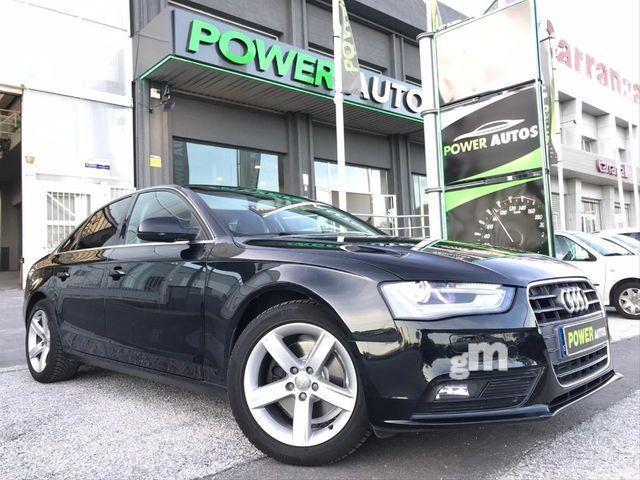 Audi a4 diésel