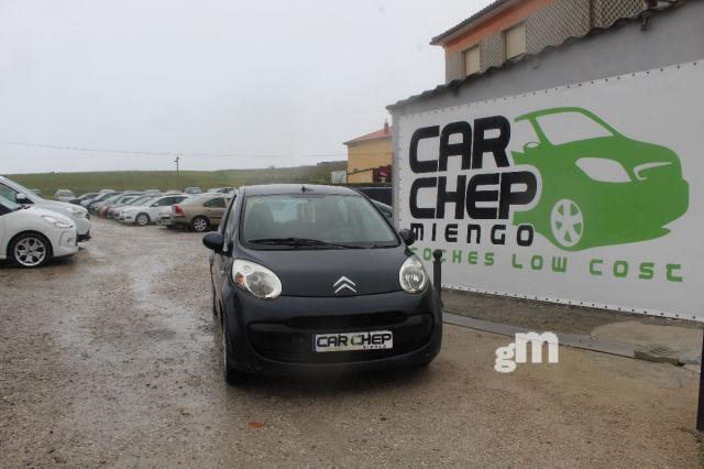 Citroen c1 5p 1.0i 12v sx 68cv gasolina