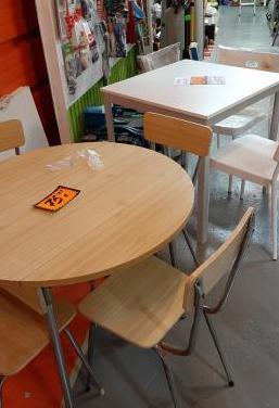 Conjunto mesa