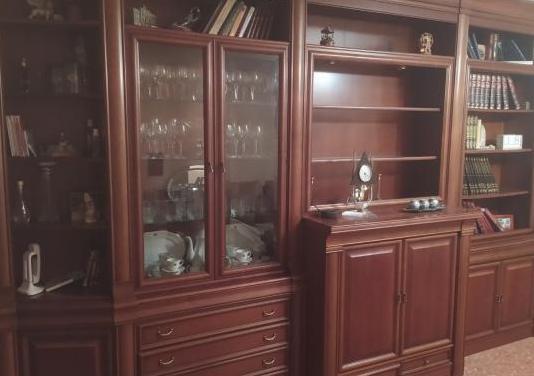 Conjunto muebles salon