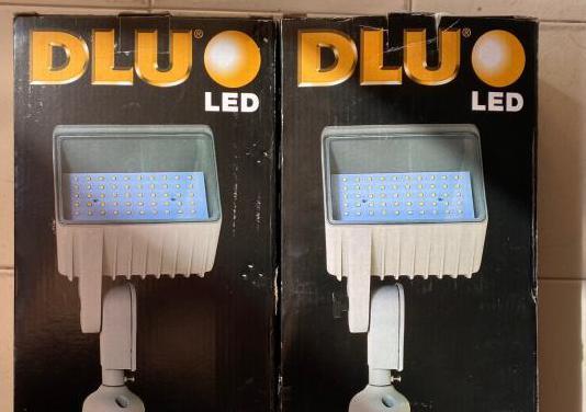 Foco led ip65 30w 2300 lm fachada cartel rotulo