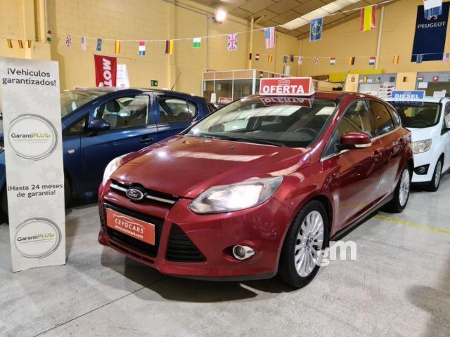 Ford otro 115cv diésel
