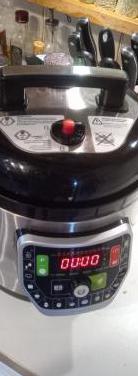 Olla gm g robot de cocina