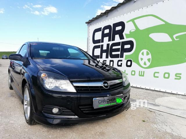 Opel astra 3p comfort 2.0 dti 16v 150cv diésel