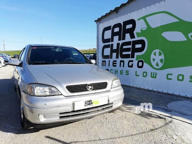 Opel astra 5p comfort 1.6 16v 101cv gasolina