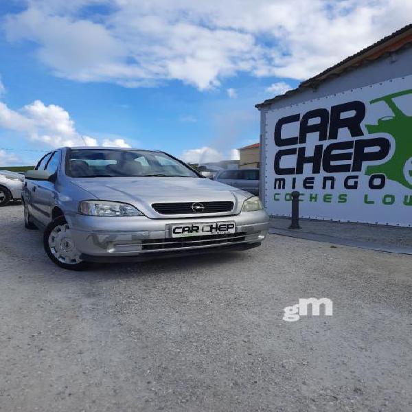 Opel astra 5p comfort 1.6 16v 85cv gasolina