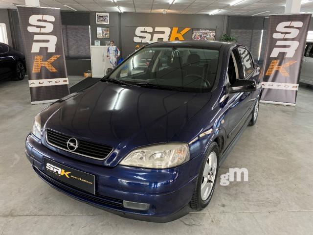 Opel astra 5p comfort 2.0 dti 16v 101cv diésel