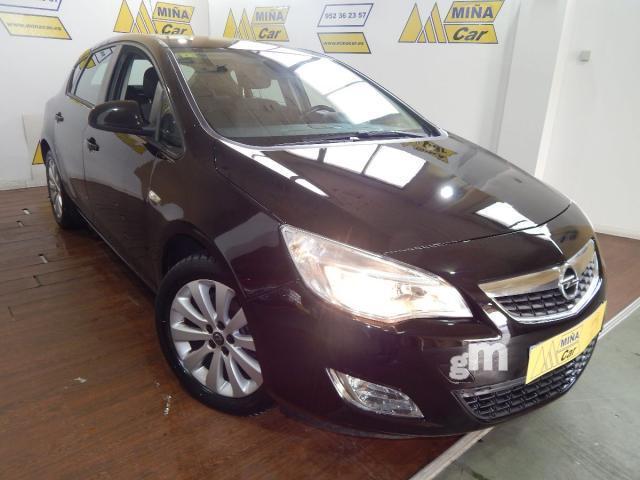 Opel astra 5p enjoy 1.6 115 cv 116cv gasolina