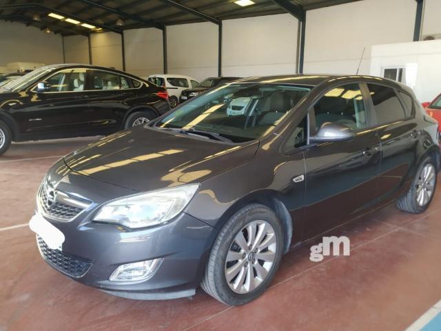 Opel astra 5p enjoy 1.7 cdti 110 cv 110cv diésel