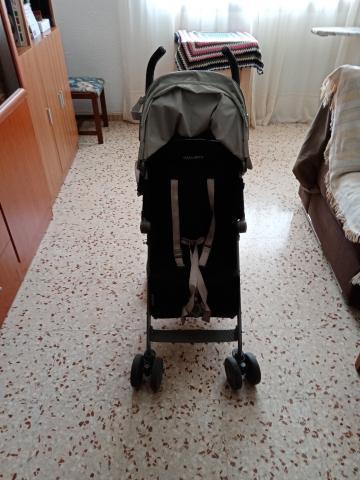 Se vende sillita de paseo de bebe