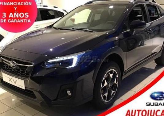 Subaru xv 1.6i sport plus auto 5p.