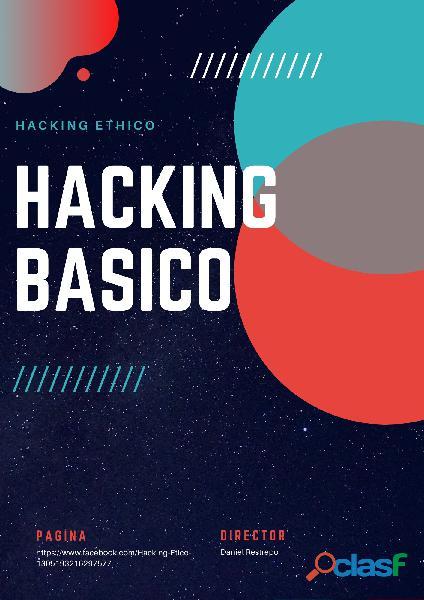 Curso de hacking ethico y carding