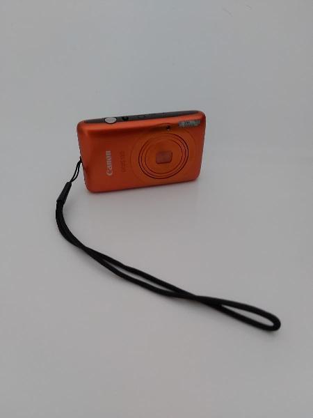 Camara digital canon ixus 130