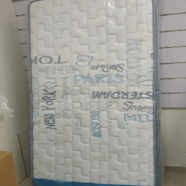 Colchon viscoelastica cama 90x190